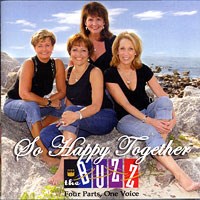 Buzz : So Happy Together : 00  1 CD :