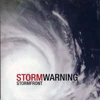 Storm Front : Storm Warning : 00  1 CD