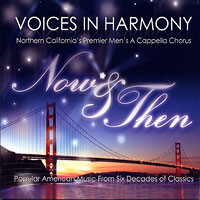 Voices in Harmony : Now & Then : 00  1 CD :