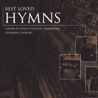 Choir of King's College, Cambridge : Best Loved Hymns : 00  1 CD : Stephen Cleobury :  : EMC57026.2