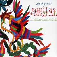 Voz en Punto : Copitas de Mezcal : 00  1 CD :