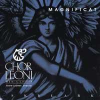 Chor Leoni : Magnificat : 00  1 CD : Diane Loomer :  : 9903