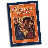 Choir of Clare College : Christmas Carols : DVD :  : 690978115044