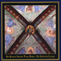 Don Cossack Choir : The Divine Works from the Russian Orthodox Tradition : 00  1 CD : Wanja Hlibka :  : 72