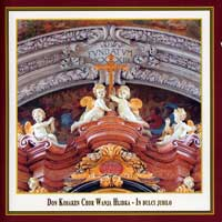 Don Cossack Choir : In Dulci Jubilo : 00  1 CD : Wanja Hlibka :  : 29