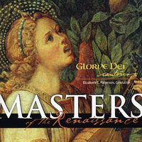 Gloriae Dei Cantores : Masters of the Renaissance : 00  1 CD : Elizabeth Patterson :  : 114