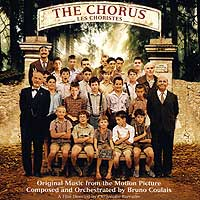 Les Choristes : Les Choristes Soundtrack : 00  1 CD :  : 61741