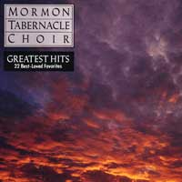 Mormon Tabernacle Choir : Greatest Hits - 22 Best-Loved Favorites : 00  1 CD : Richard P. Condie / Jerold D. Ottley : 7464482942-6 : MDK48294