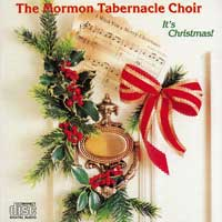 Mormon Tabernacle Choir : It's Christmas! : 00  1 CD :  : 079891430326 : 4A14303