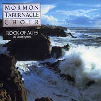 Mormon Tabernacle Choir : Rock Of Ages : 00  1 CD : Richard Condie :  : 07464482932-7 : MDK48293