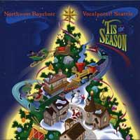 Northwest Boychoir : 'Tis the Season : 00  1 CD : Joseph Crnko :