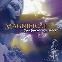 Ragazzi Boys Chorus : Magnificat - My Spirit Rejoices : 00  1 CD : Joyce Keil