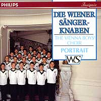 Vienna Boys Choir : Portrait : 00  1 CD :  : 434 726