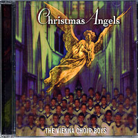 Vienna Boys Choir : Christmas Angels : 00  1 CD :  : 090266815029