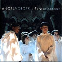 Libera : In Concert : 00  1 CD :  : EMC03172.2