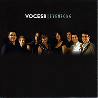 Voces8 : Evensong : 00  1 CD :