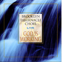 Brooklyn Tabernacle Choir : God Is Working : 00  1 CD : Carol Cymbala :  : INT93689.2