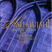 Brooklyn Tabernacle Choir : Hallelujah! Very Best Of : 00  1 CD : Carol Cymbala :  : 075678329722 : 83297