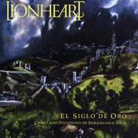 Lionheart : El Siglo De Oro : 00  1 CD :  : 7676