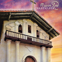 Chanticleer : Mission Road - Our Journey Back : 00  1 CD & DVD : Joseph Jennings :  : 512746