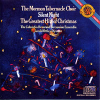 Mormon Tabernacle Choir : Silent Night : 00  1 CD :  : 07464372062-5 : MK37206