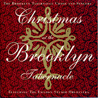Brooklyn Tabernacle Choir : Christmas at The Brooklyn Tabernacle : 00  1 CD : Carol Cymbala :  : 093624600428  : 46004