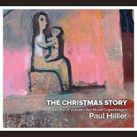 Theatre of Voices : The Christmas Story : 00 SACD : Paul Hillier :  : HMU 807565