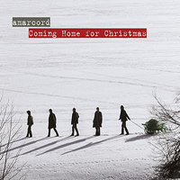 Ensemble Amarcord : Coming Home For Christmas : 00  1 CD : 10111
