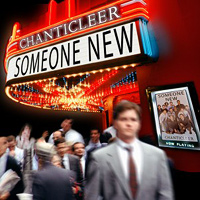 Chanticleer : Someone New : 00  1 CD :