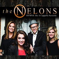 Nelons : Hymns: A Cappella  Sessions : 00  1 CD :  : 614187265529 : 614187265529