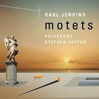 Polyphony : Karl Jenkins - Motets : 00  1 CD : Karl Jenkins : 028947932321 : DEGRB002064802