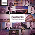 King's Singers : Postcards : 00  1 CD : 635212039328 : SGUK393