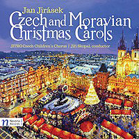 Jitro Children's Choir : Jan Jirasek - Czech & Moravian Christmas Carols : 00  1 CD :  : 896931003100