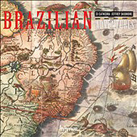 Ex Cathedra : Brazilian Adventure : 00  1 CD :  : 034571281148 : HYP68114.2