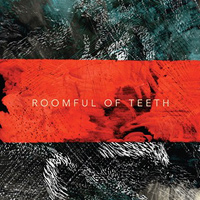 Roomful of Teeth : Roomful of Teeth : 00  1 CD :