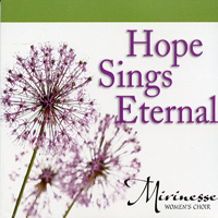 Mirinesse : Hope Sings Eternal : 00  1 CD