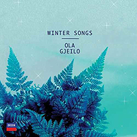 Ola Gjeilo : Winter Songs : 00  1 CD : 028948163267 : DCAB002758602.2