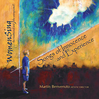 WomenSing : Songs of Innocence and Experience : 00  1 CD :