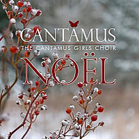Cantamus : Noel : 00  1 CD : Pamela Cook :