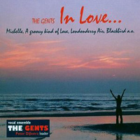 Gents : The Gents in Love : 00 SACD : Peter Dijkstra :  : 723385233060 : CCS SA 23306