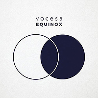 Voces8 : Equinox :  : 5060140210160 : IMT4021016.2