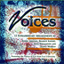 Voices Of Lee : Voices : SATB divisi : 00  1 CD : 75705612
