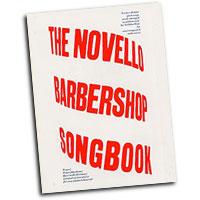 Nicholas Hare : Novello Barbershop Songbook : TTBB : 01 Songbook :  : 884088671181 : 0711930139 : 14037592