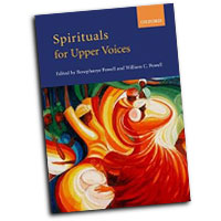Rosephanye Powell (editor) : Spirituals for Upper Voices : SSAA Treble : 01 Songbook : 9780193805194 : 9780193805194
