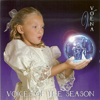 Voena : Voices of the Seasons : 00  1 CD