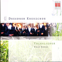 Dresden Boys' Choir : Sings Folksongs : 00  1 CD : Roderich Kreile :  : 1777