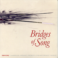 Amasong : Bridges of Song : 00  1 CD : Meagan Johnson Smith :