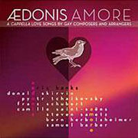 Esoterics : Amore : 00  1 CD : Eric Banks :