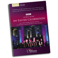 Sixteen : An Easter Celebration : DVD : Harry Christophers :