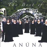 Anuna : Best of : 00  1 CD : Michael McGlynn : 5391518340401 : DANU27.2